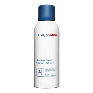 clarins men rasage ideal gel moussant