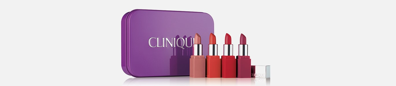 clinique lip pop