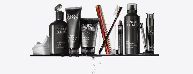 clinique skin supplies men