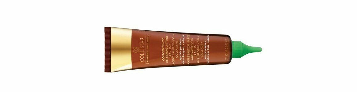 collistar anti stretch marks concentrate en
