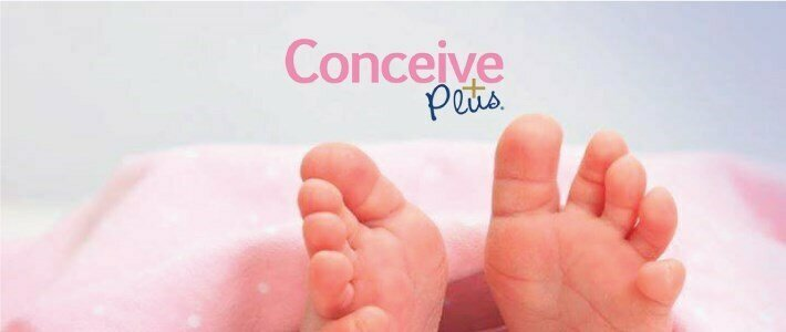 conceive plus marca