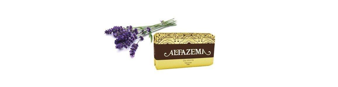 confianca sabonete alfazema 125g