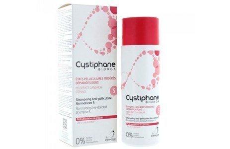 cystiphane champo anti caspa s