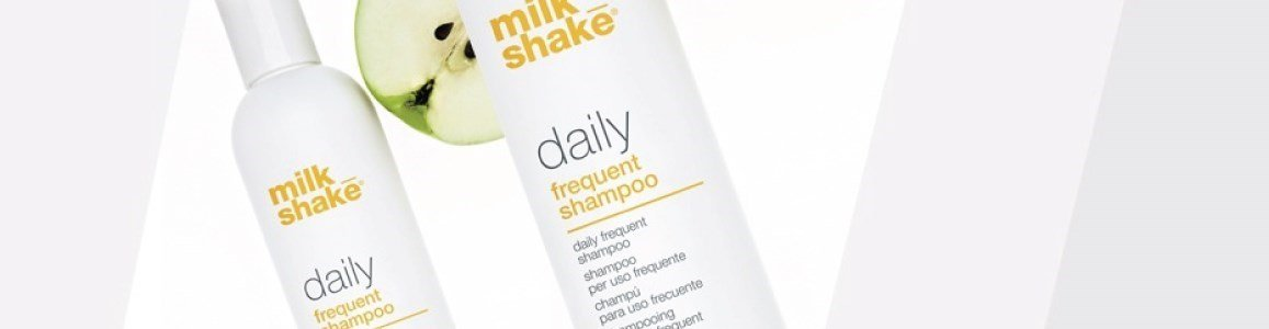 daily shampoo frequent use