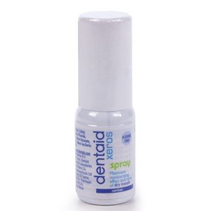 dentaid xeros spray