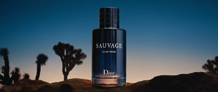 dior sauvage eau parfum men