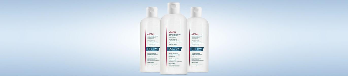 ducray argeal champo cabelo oleoso 150 ml en