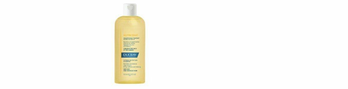 ducray nutricerat champo ultranutritivo cabelo seco 200 ml