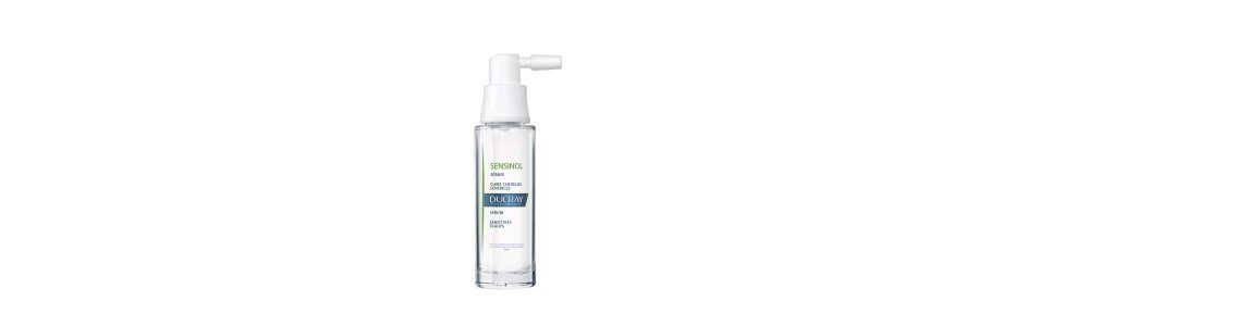 ducray sensinol serum calmante 30 ml en