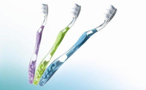 elgydium whitening escova dentes suave