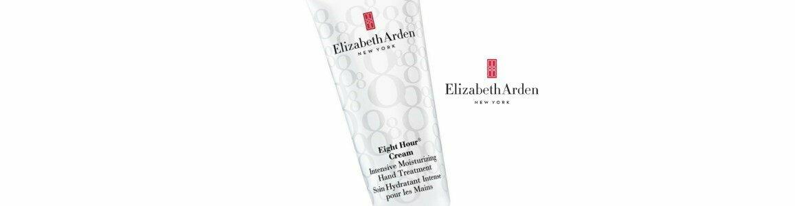elizabeth arden eight hour creme maos tratamento hidratante