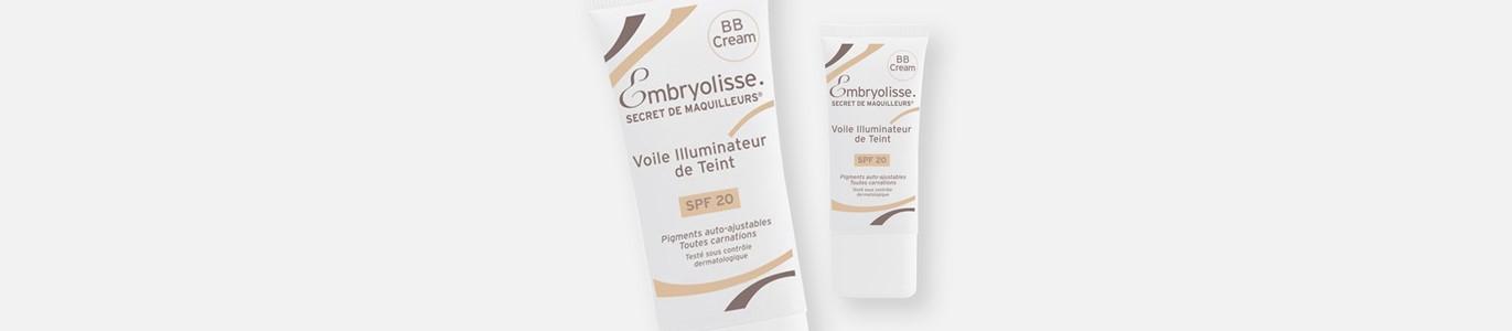 embryolisse bb cream spf 20