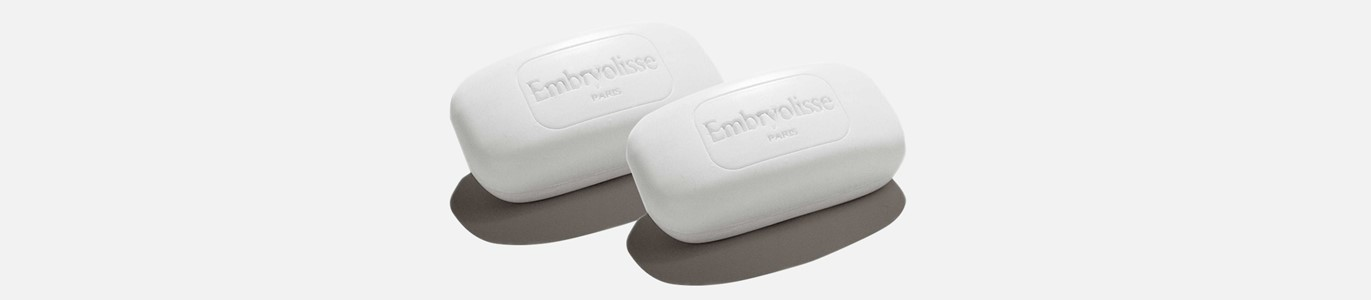 embryolisse pain limpeza suave