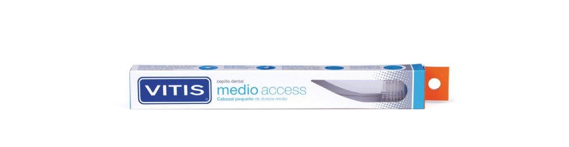 escova dentes access media vitis