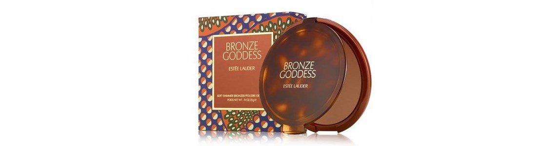 estee lauder bronze goddes