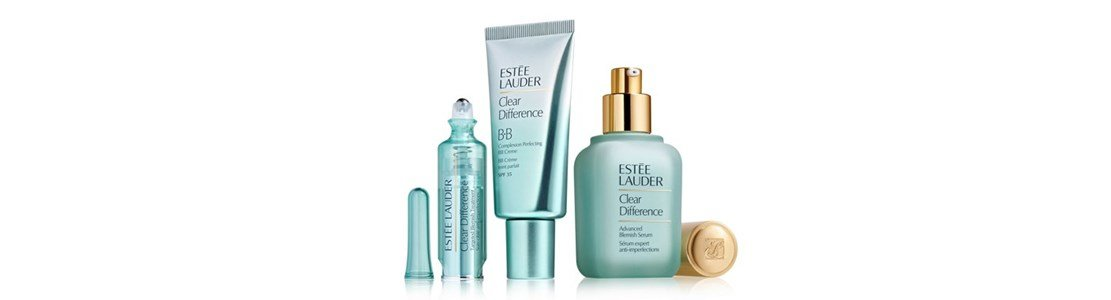 estee lauder clear difference