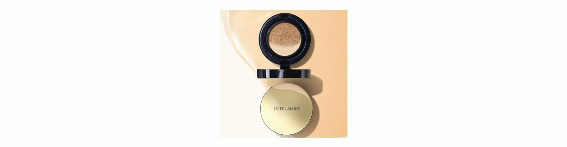 estee lauder double wear bb cushion spf50 almofada