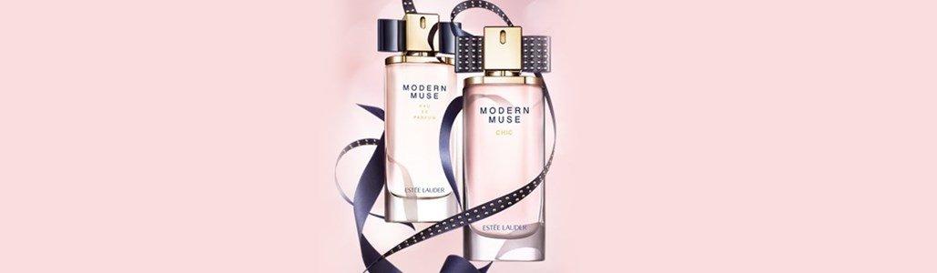 estee lauder modern muse eau parfum spray