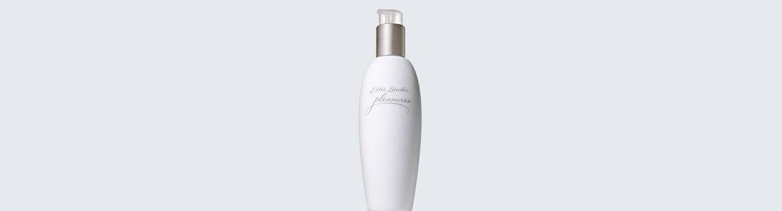 estee lauder pleasures body lotion