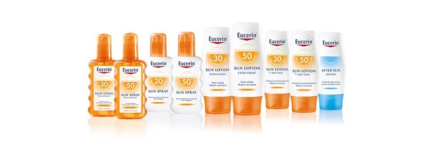 eucerin solar