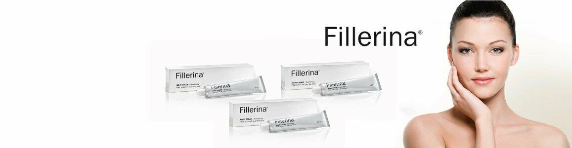 fillerina cream night spf15 hyaluronic acid anti aging en