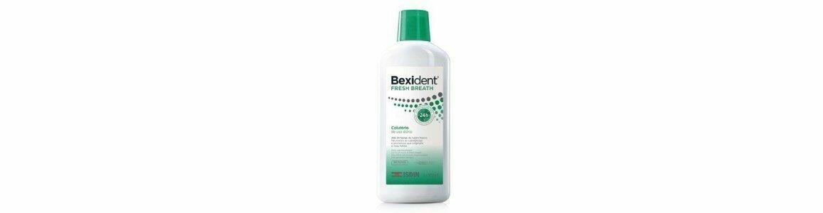 fresh breath colutorio bexident