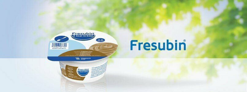 fresubin fresubin 2 kcal creme