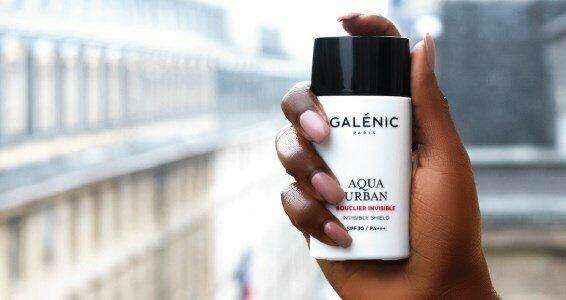 galenic aqua urban bouclier invisible