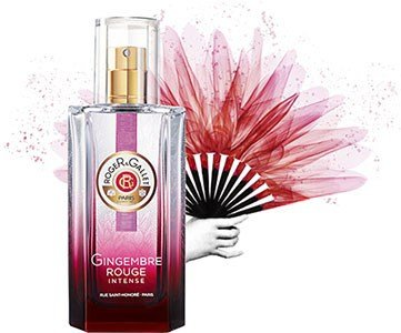 gingembre rouge intense 50ml en
