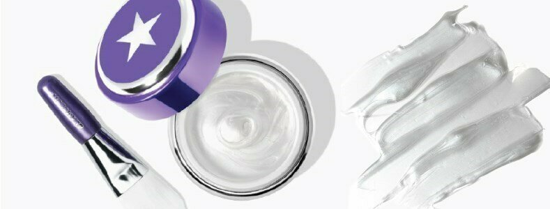 glamglow gravitymud mascara refirmante peel off