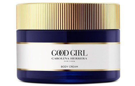 good girl body cream