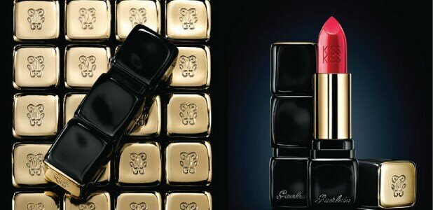 guerlain kiss kiss color lipstick