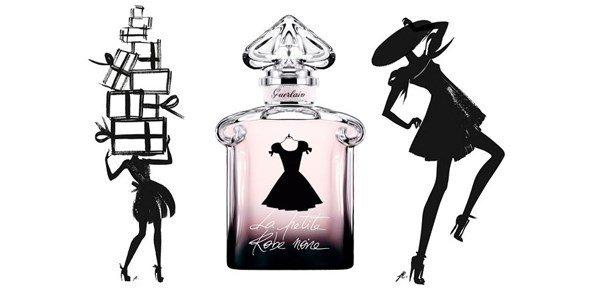 guerlain la petite robe noire perfume