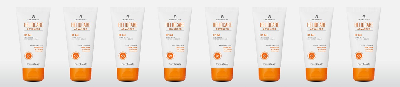 heliocare advanced xf gel