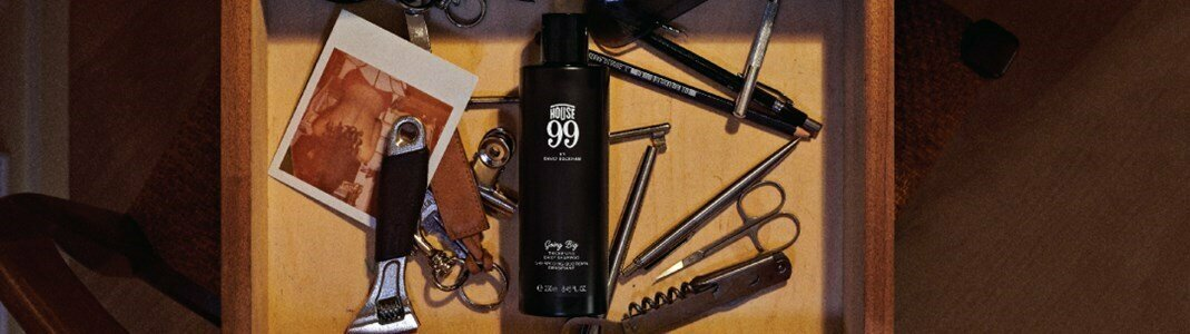 house 99 going big shampoo uso diario densificante cabelo fino en