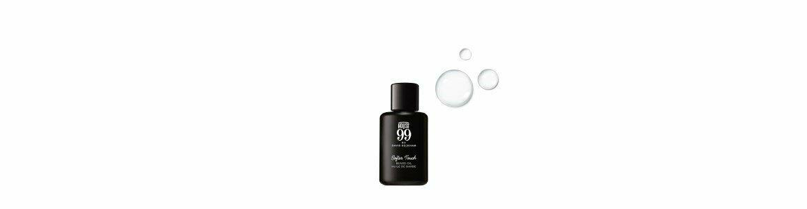 house 99 softer touch oleo barba en