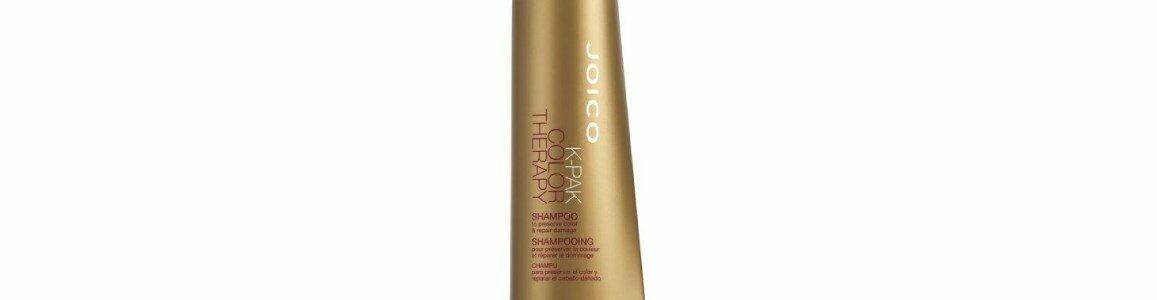 joico k pak color therapy condicionador cabelo pintado 300ml