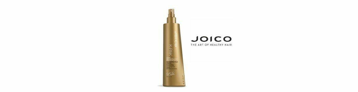 joico k pak liquid reconstructor cabelo danificado 300ml