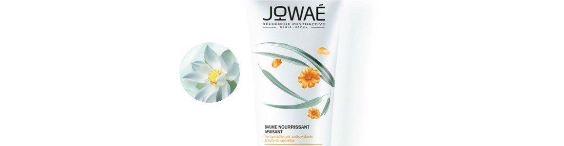 jowae balsamo nutritivo suavizante corporal pele seca