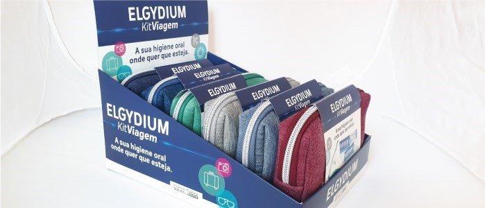 kit viagem elgidium adulto elgydium