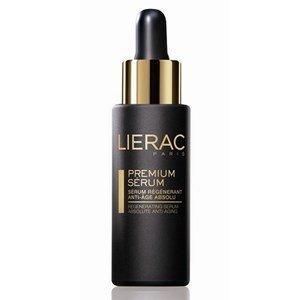 lierac premium serum regenerante extremo 30ml