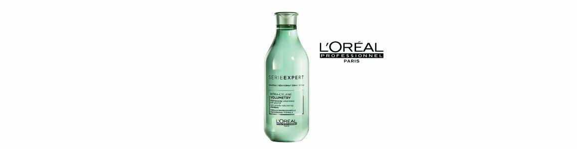 loreal professionnel serie expert volumetry shampoo cabelo fino en