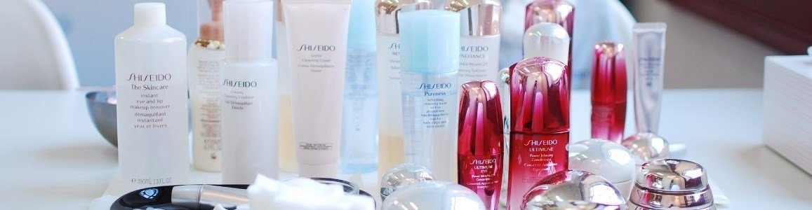 magazine shiseido vip sessions