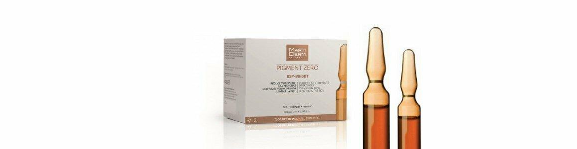 mariderm pigment zero dsp ampola manchas hiperpigmentacao
