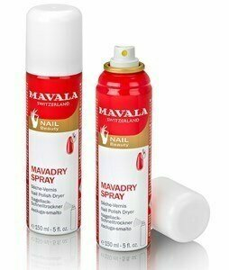 mavala mavadry sprayb