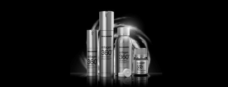 mesoestetic collagen 360 geral