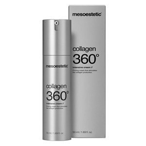 mesoestetic collagen 360 intensive cream