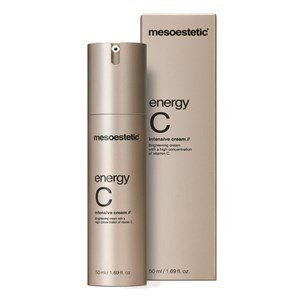mesoestetic energy c intensive cream
