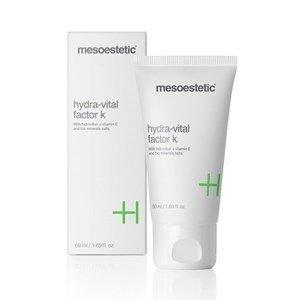 mesoestetic hydra vital factor k creme