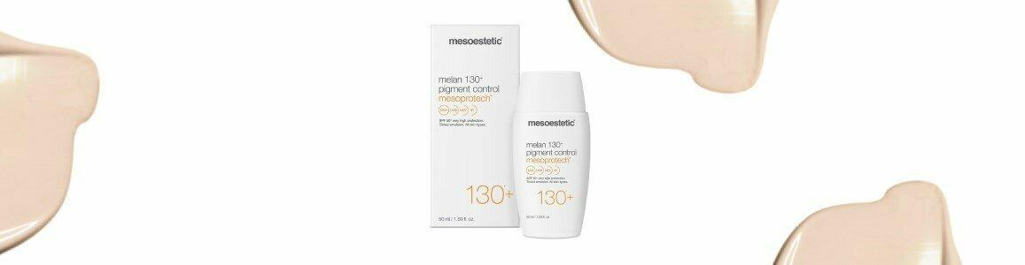 mesoestetic mesoprotech melan pigment control solar cor anti manchas spf50